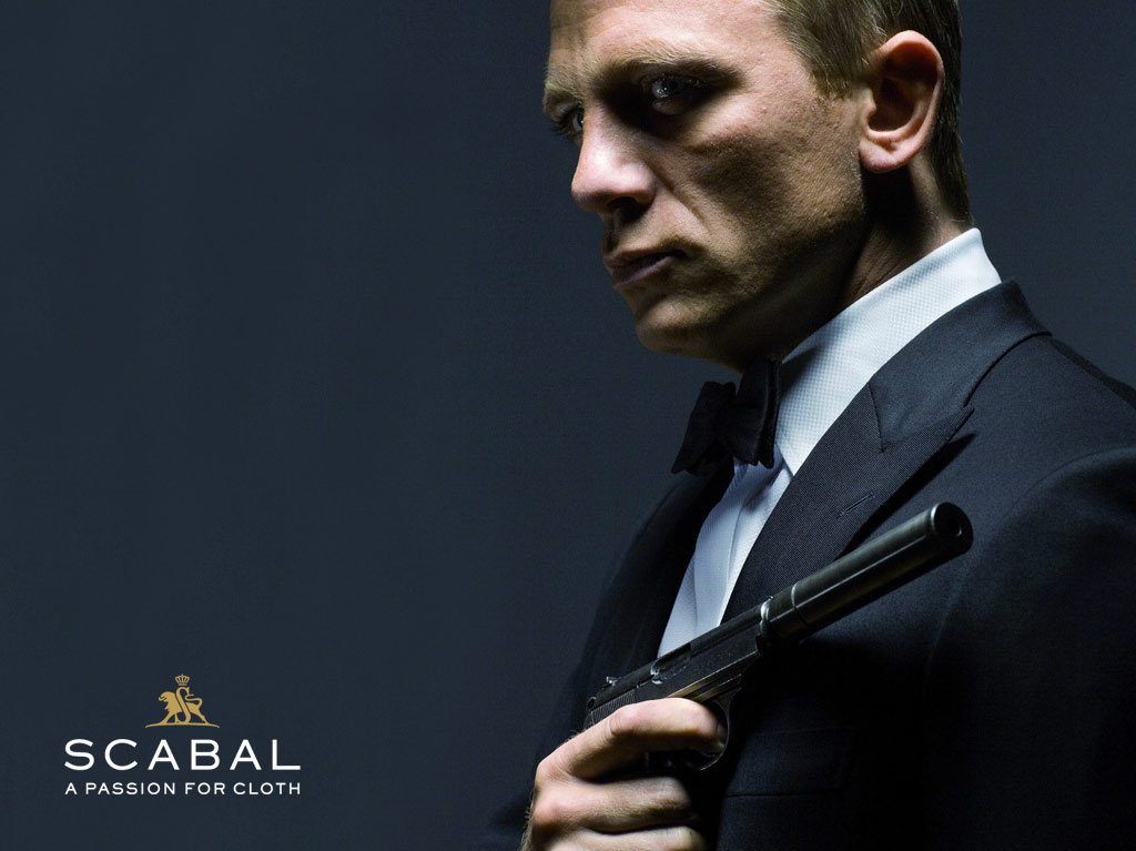 007 en scabal