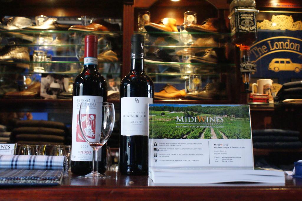 midi wines bij Tillemans-Tailors
