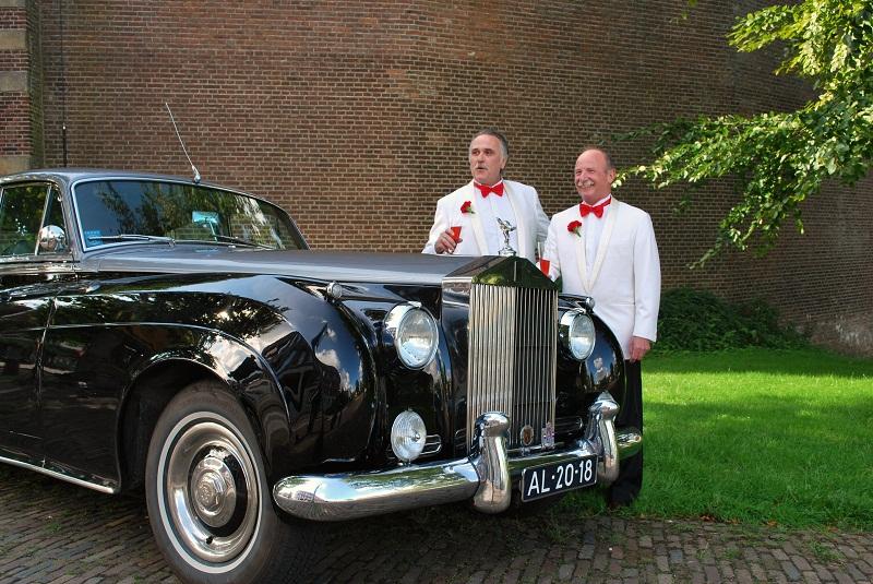 Huwelijk Eric & Claudio (84)