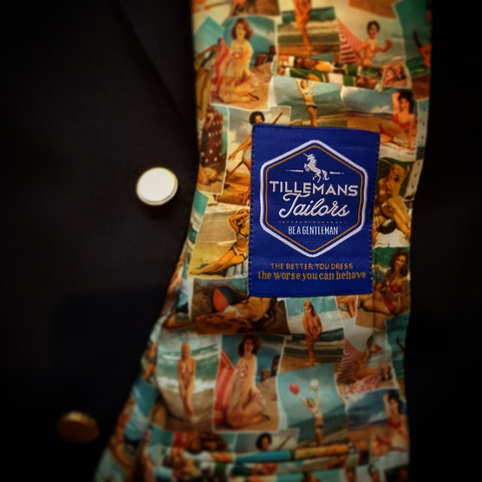 Tillemans Tailors: De specialist voor de man in pak! Maatpak dus. Tillemans Tailors Den Haag is er niet alleen voor de zakelijke man maar ook voor de bruidegom! Zeg maar eyecandy voor de bruid! Ook dat regelt Tillemans Tailors Den Haag.