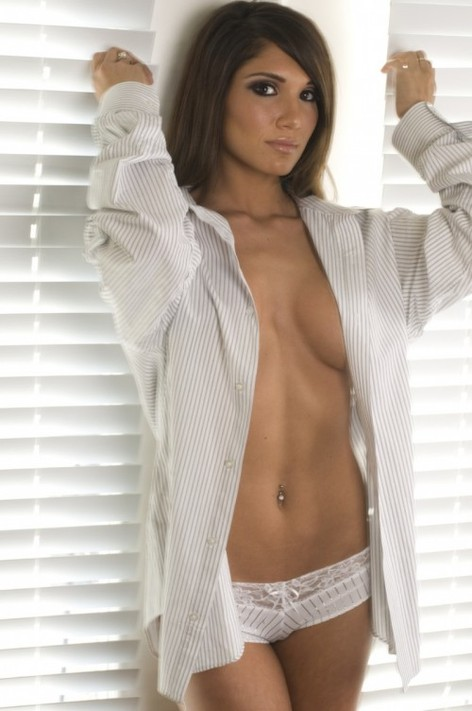 april_gutierrez_open_dress_shirt