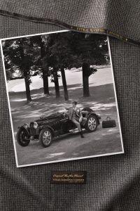 Een mooie classy advertentie van Vitale Barberis Canonico
