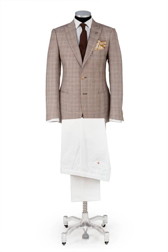Tillemans Tailors te Hoorn ook de specialist voor uw vrijetijdskleding